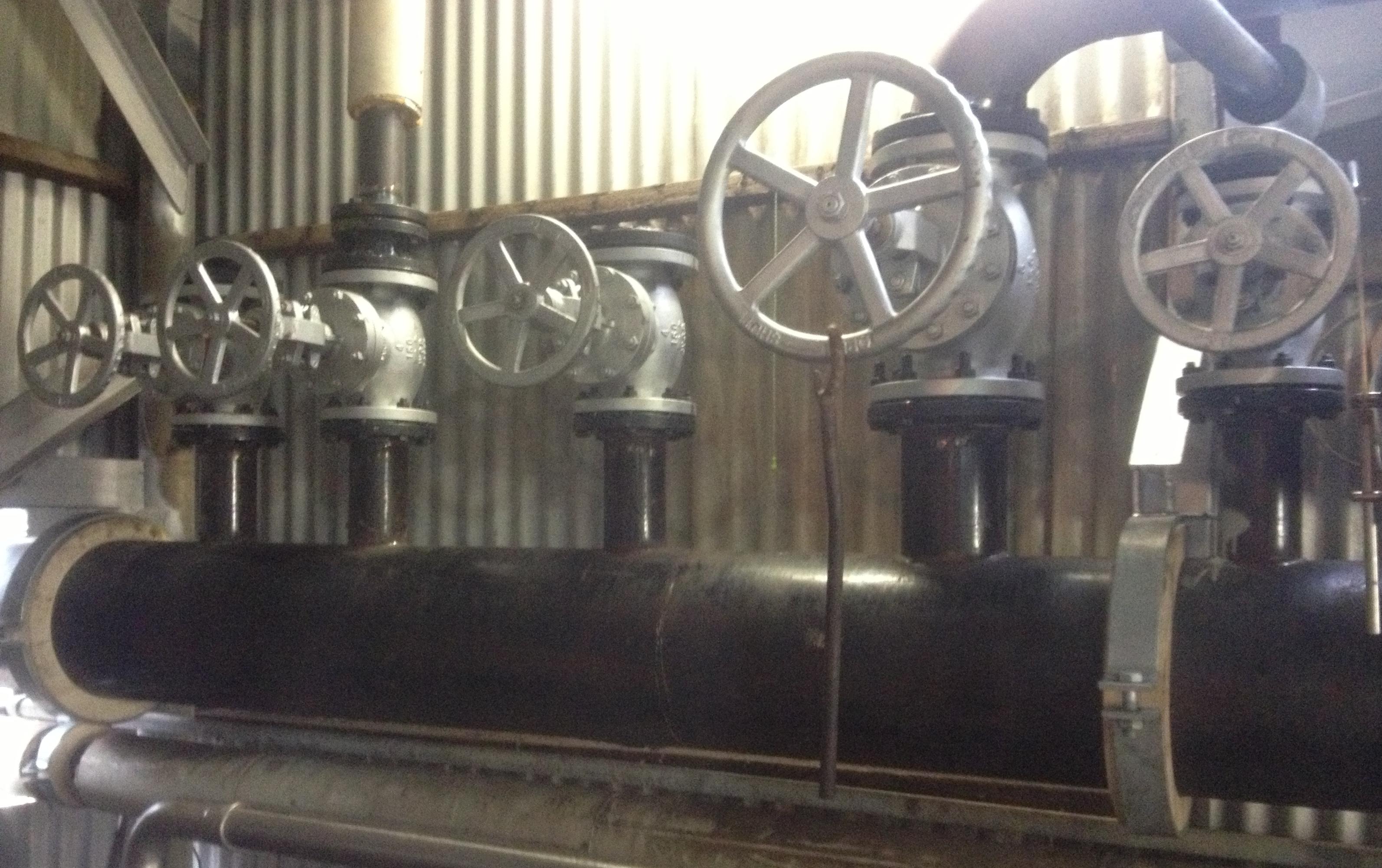 Industrial Grade Water Pumps Contractor Sydney
