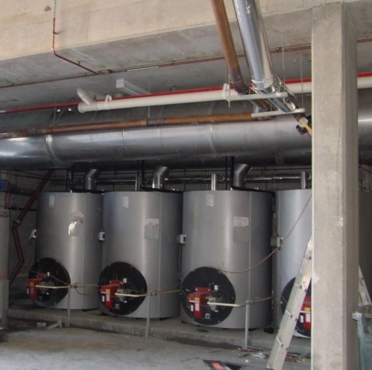 Commercial Plumbing, Strata Plumbing