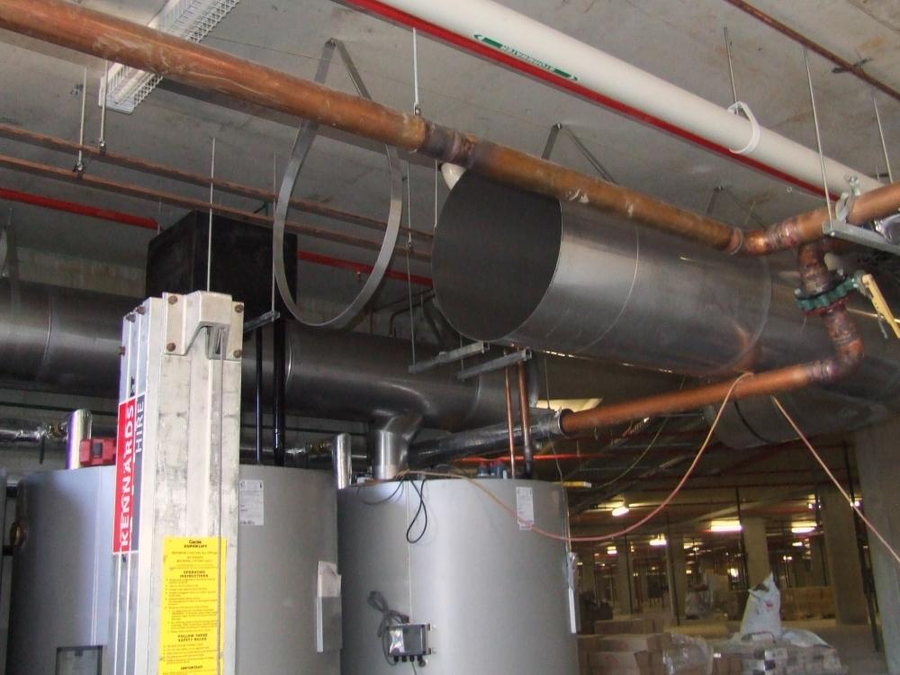 Commercial Boiler & Plumbing Services Sydney