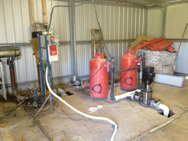 Commercial Water Pumps, Sydney
